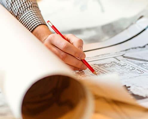 Planen-Gestalten